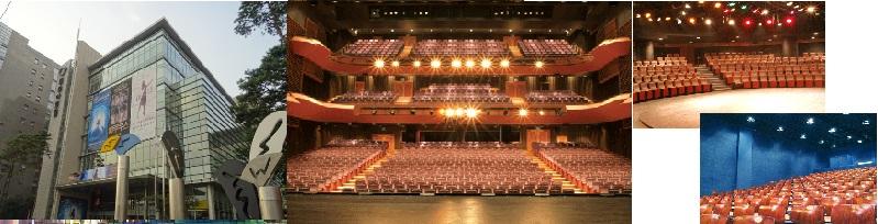 theater_ChungmuArtHall